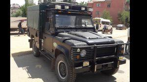 1993 defender 110 diesel pick up