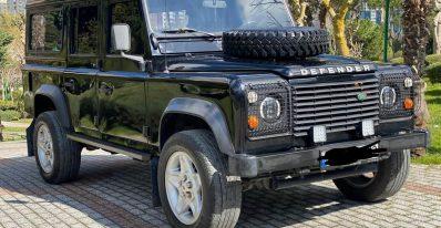 1993 model 2.5 diesel 110 full restoration 300tdi