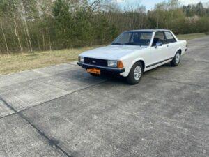 1978 ford granada v6 2.3