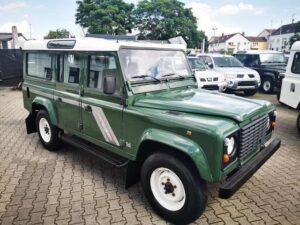 1994 Land Rover Defender 110 300TDI